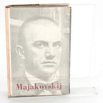 Oblak v kalhotách Vladimír Majakovskij