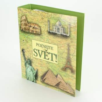 Encyklopedie Poznejte svět