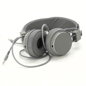 Sluchátka na uši Urbanears šedá