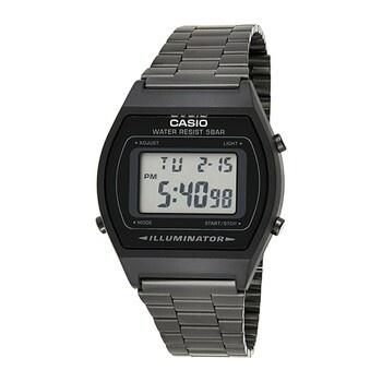 Digitální hodinky Casio B640WB-1AEF