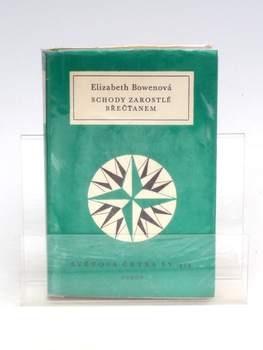 Kniha E. Bowenová: Schody zarostlé břečťanem