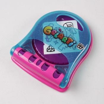 Interaktivní hračka Giochi Gelarti