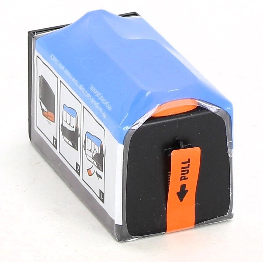 Inkoustová cartridge HP C2P23AE 934XL