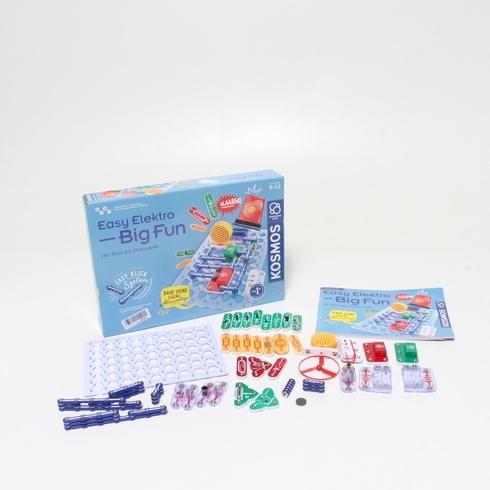 Experimentální box Kosmos 620608