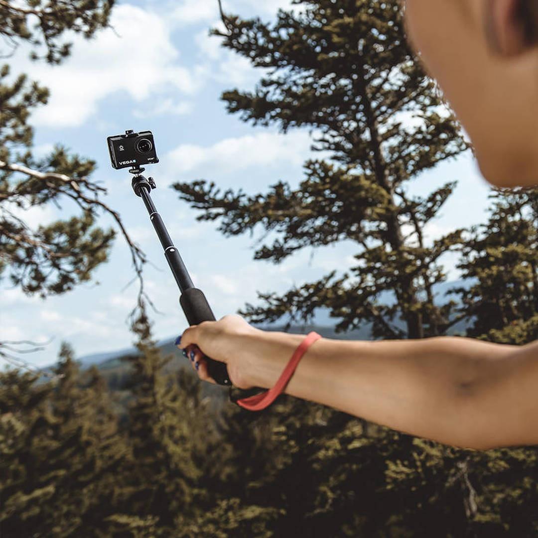 Outdoor kamera Niceboy VEGA 6 star