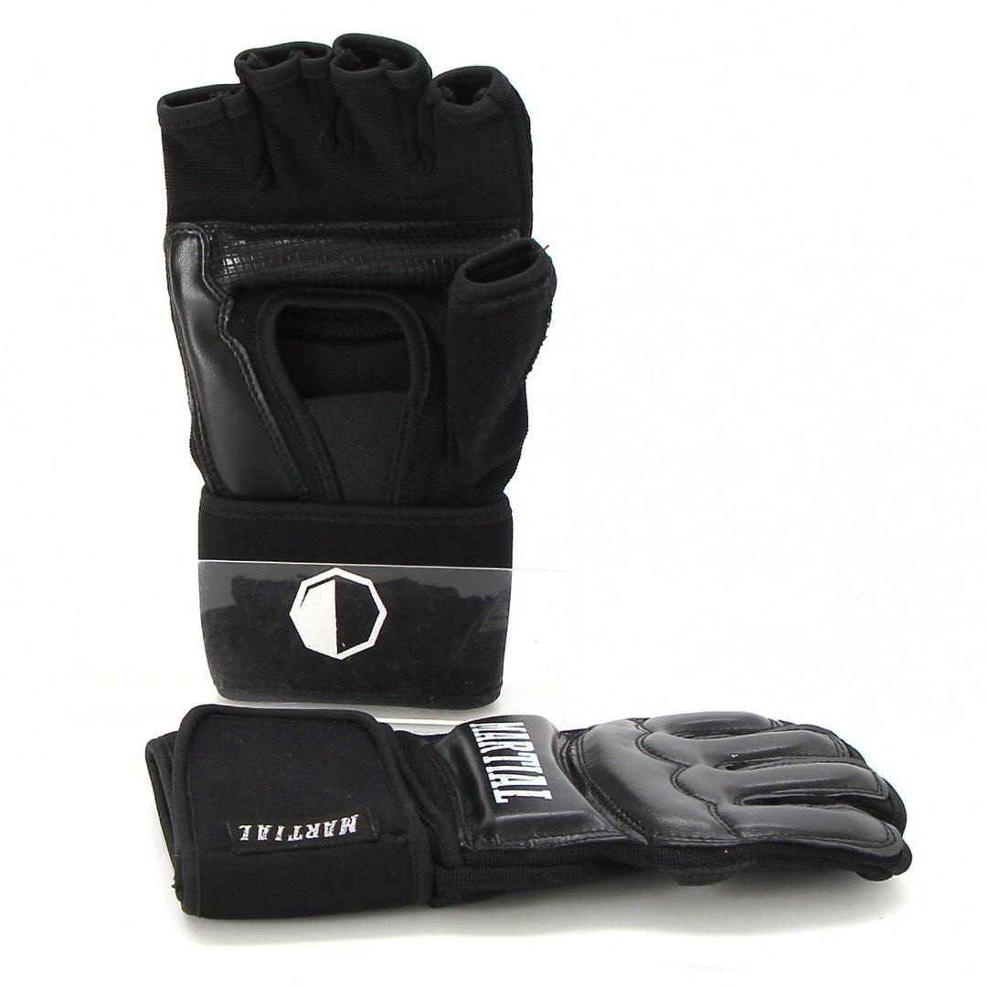 MMA rukavice značky Martial
