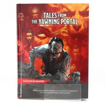 Kolektiv autorů: Tales from the Yawning