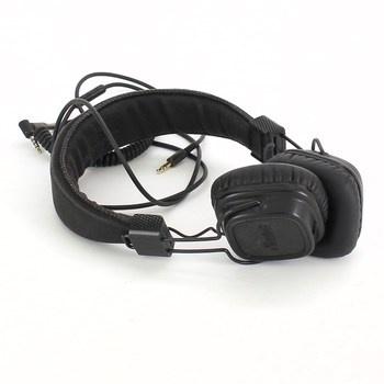 Kabelová sluchátka Marshall
