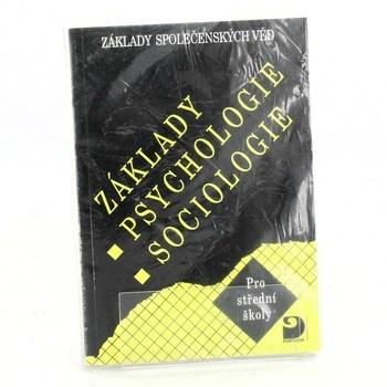 Ilona Gillernová: Základy psychologie, sociologie