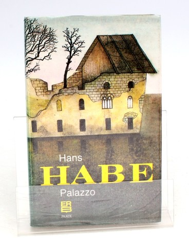 Hans Habe: Palazzo