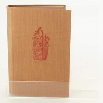 Kniha Bratrstvo, žebráci Alois Jirásek