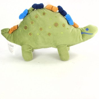 3D polštář dinosaurus Catherine Lansfield