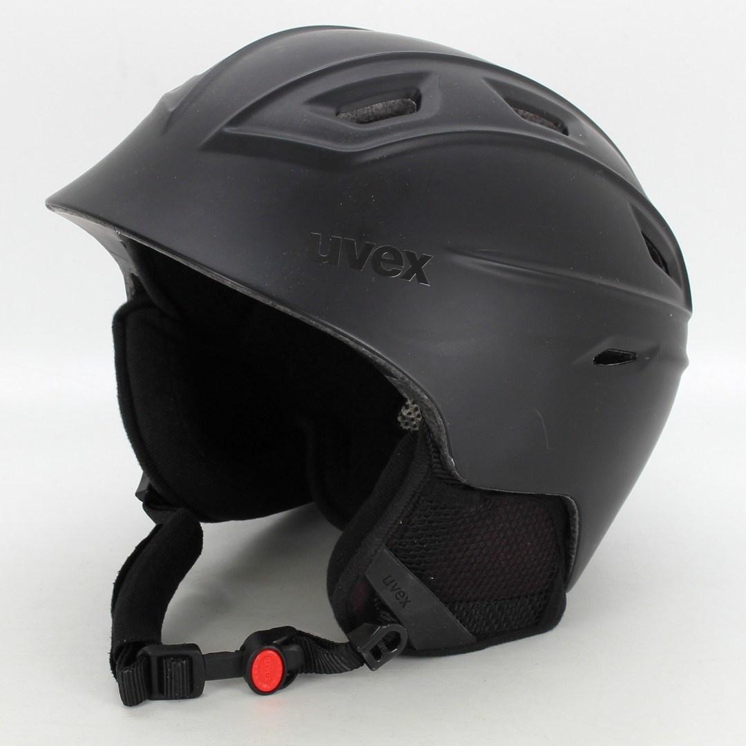 Lyžařská přilba Uvex