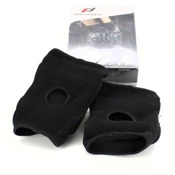 Chrániče kolen Pro Touch černé
