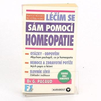Gérard Pacaud: Léčím se sám pomocí homeopatie