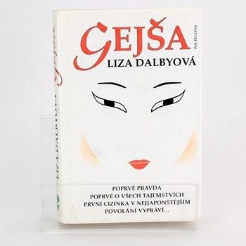 Liza Dalby: Gejša