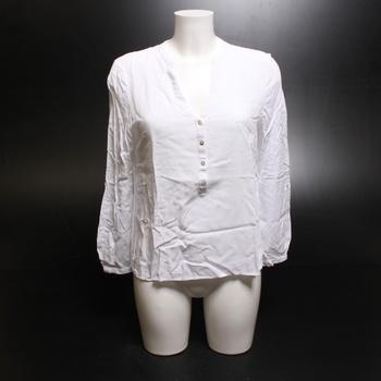 Dámská lehká košile Esprit bílá
