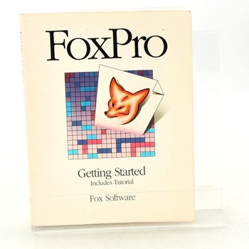 FoxPro: Getting start (includes tutorial)