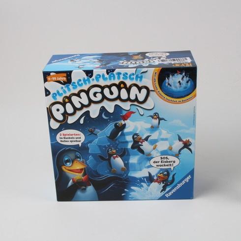 Dětská hra Ravensburger Pinguin