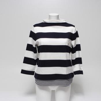 Dámský svetr Esprit s pruhem
