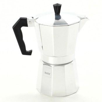 Espresso maker Kela Italia KL-10591 nerez