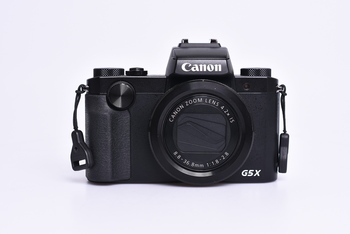 Digitální fotoaparát CanonPowerShot G5 X