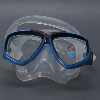 Plavecké brýle Cressi modro-černé