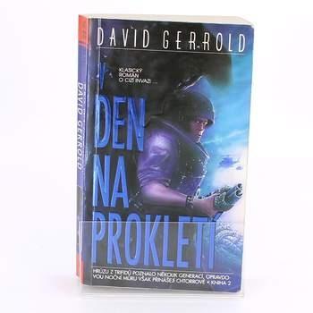 Sci- fi román Den na prokletí