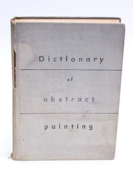 Dictionary of abstract painting