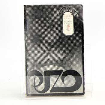 Kniha Temná aréna Mario Puzo