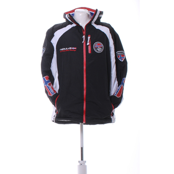 Pánská lyžařská bunda Nebulus MAESTRO XXL