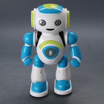 Robot Lexibook Powerman ROB20EN