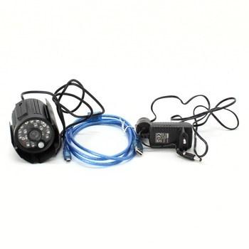 Bezpečnostní kamerový set Technaxx TX-28