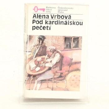 Alena Vrbová:Pod kardinálskou pečetí