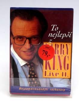 Kniha To nejlepší z Larry King Live II.