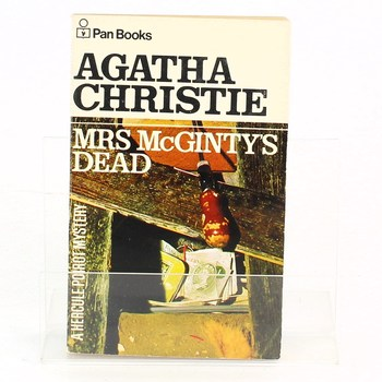 Agatha Christie: Mrs McGinty's Dead