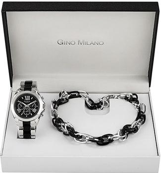 Sada hodinek Gino Milano MWF14-001B