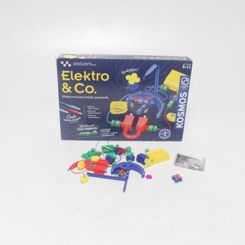 Experimentální box Kosmos 620639