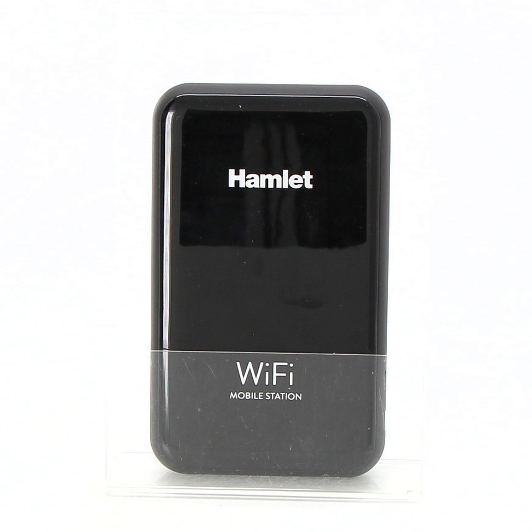 WIFI Mobilní stanice Hamlet HXD25WIFI