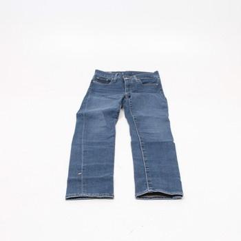Dámské džínové kalhoty Levi's premium