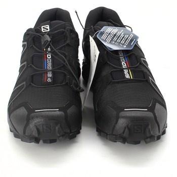 Běžecká obuv Salomon L38313600 44 EU