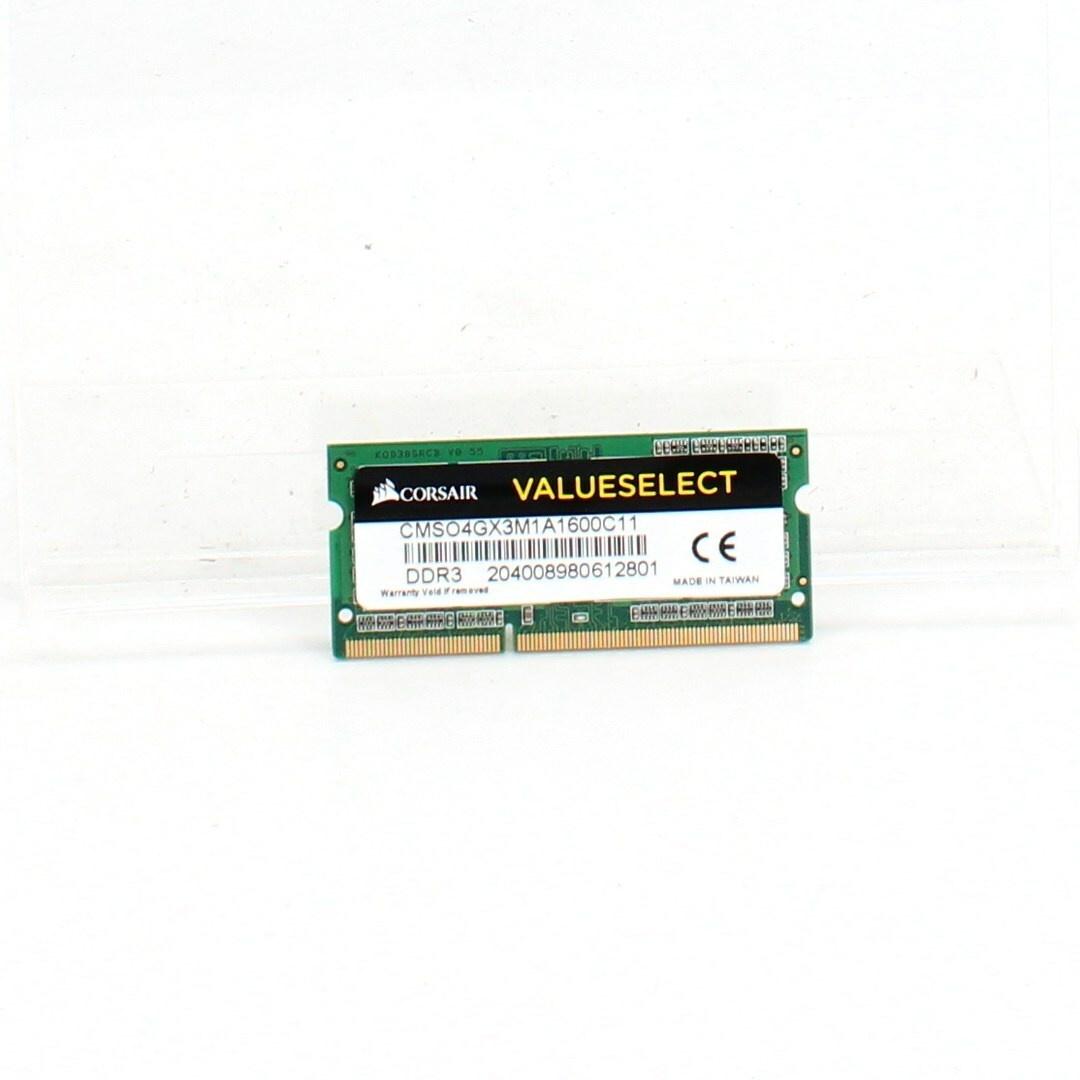 Paměťový modul Corsair Valueselect