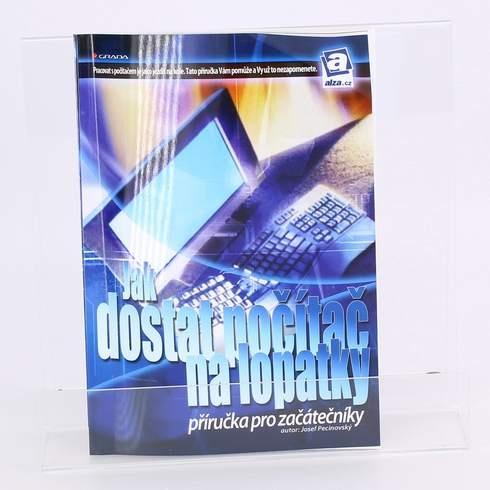 Kniha Jak dostat PC na lopatky