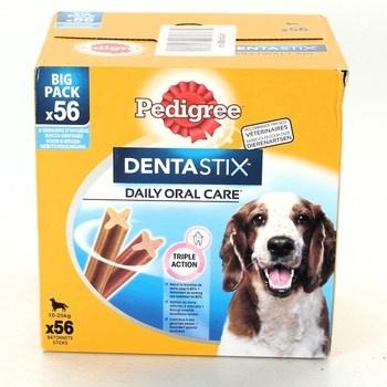 Pamlsky Pedigree Dentastix Big Pack 56x
