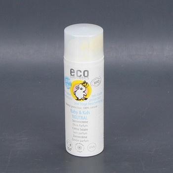 Opalovací krém ECO Cosmetics