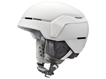 Lyžařská helma Atomic Count White