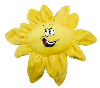 Plyšové sluníčko Alltoys 15 cm