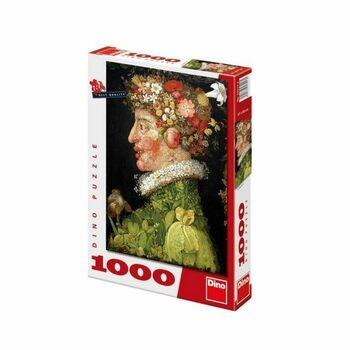 Puzzle 1000 DINO Giuseppe Arcimboldo Jaro