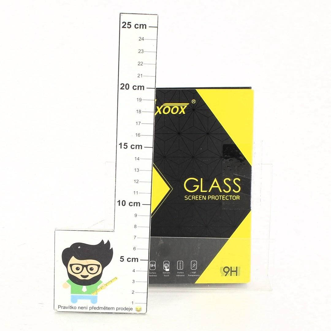Tvrzené sklo CRXOOX na Samsung Galaxy S9 2ks