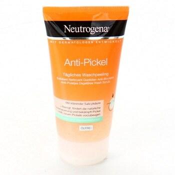 Čistící gel Neutrogena Anti-Pickel